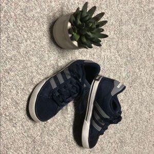 Kids US13 Adidas shoes